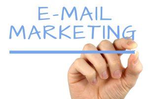 Email marketing met Upperscore
