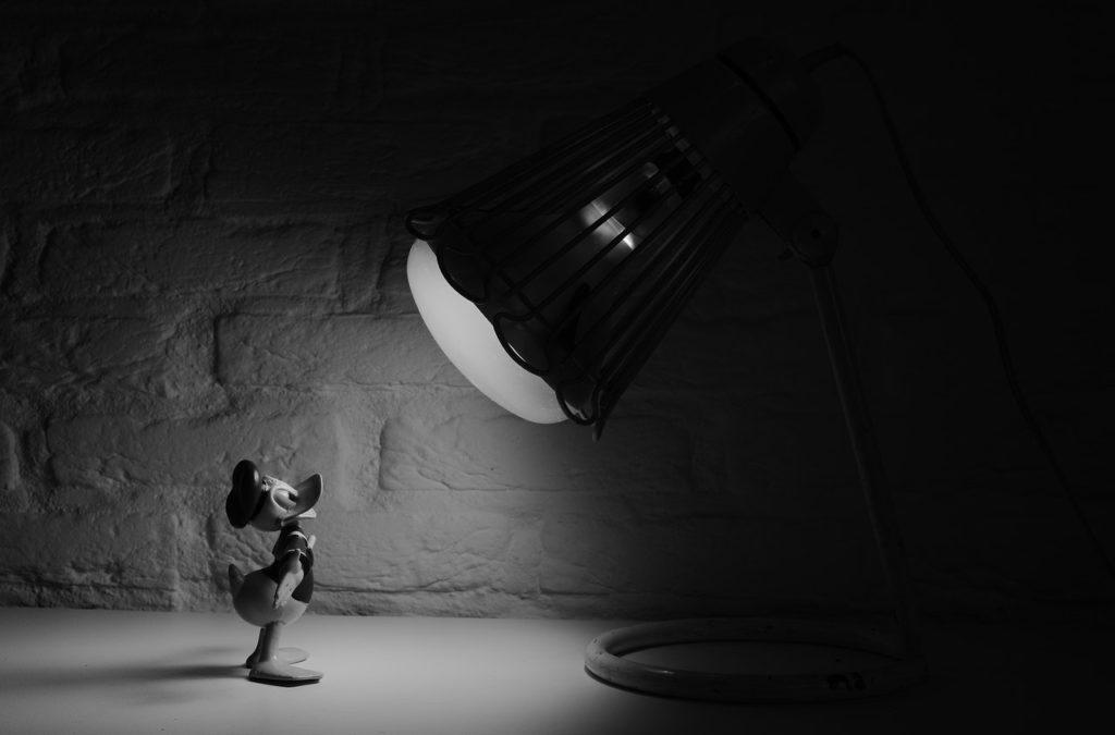 Storytelling bij Disney