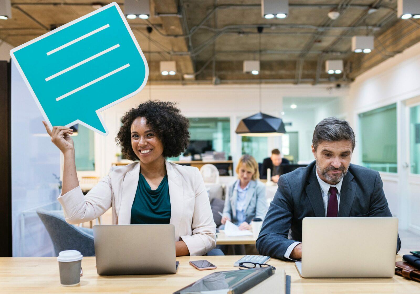 10 veel voorkomende social media fouten