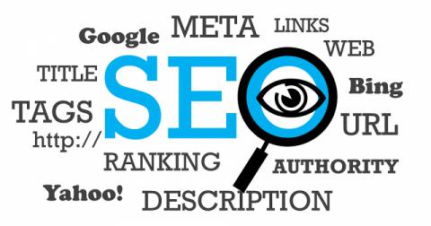 SEO audit van je website